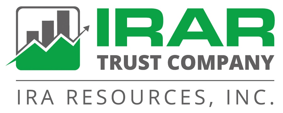 IRA Resources Logo