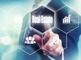 Real Estate Professional Self-Directed IRA - BLOG