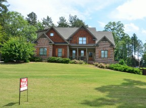 for sale Brown luxury home owned by a self-directed real estate ira