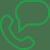 service call green
