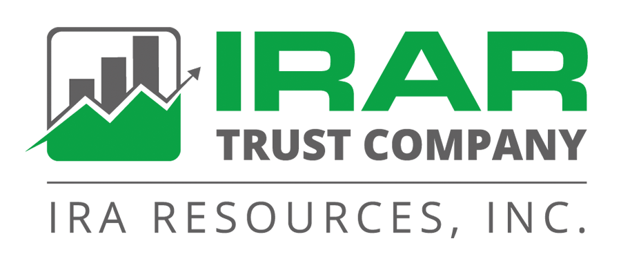 IRA Resources (IRAR) Logo