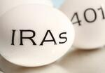 2016 IRA Contribution Limits