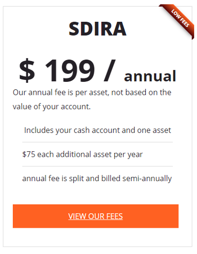 IRA Resources self directed IRA