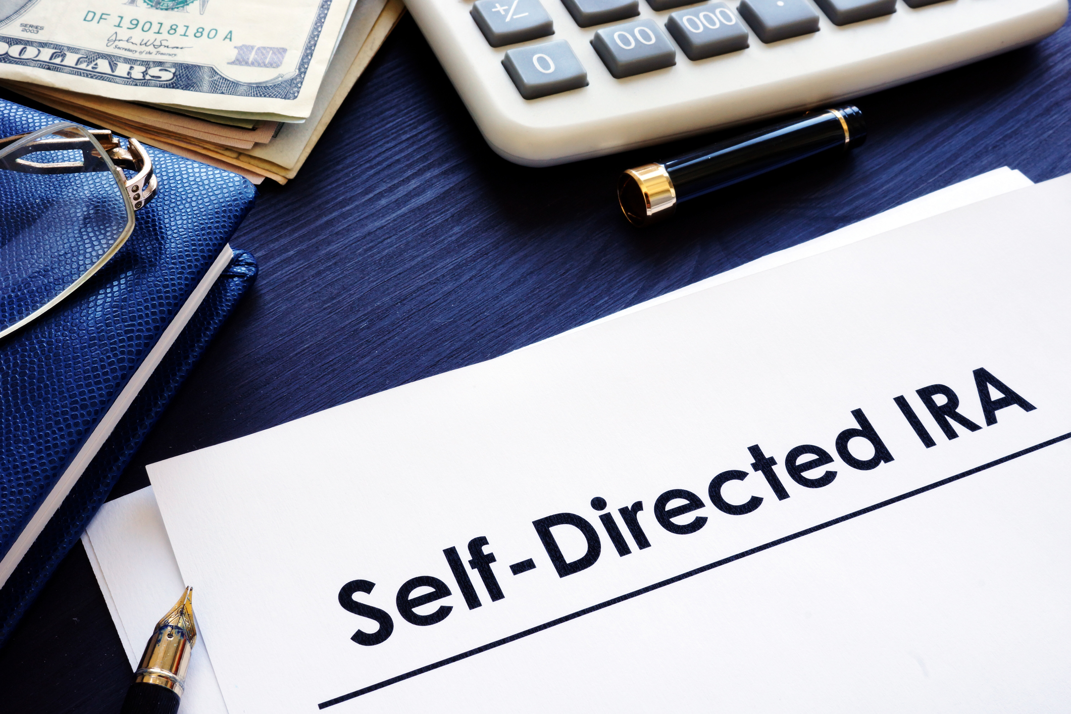 Self Directed Ira Fidelity >> What Is A Self Directed Ira Ira Resources