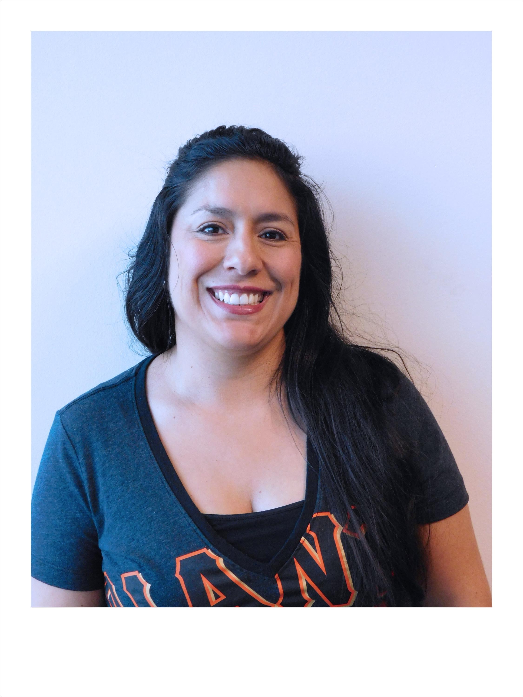 Cecilia Guerra, Operations Associate