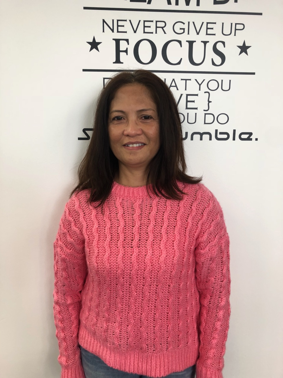 Connie Corpuz, Real Estate Associte